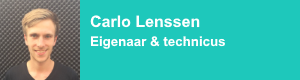 Carlo Lenssen