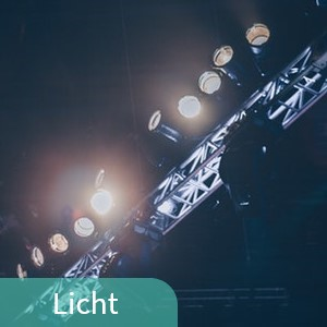 Licht Record Sound