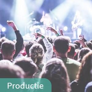 Productie Record Sound