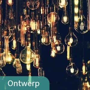 Licht Ontwerp Record Sound
