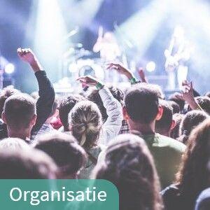 Organisatie Record Sound